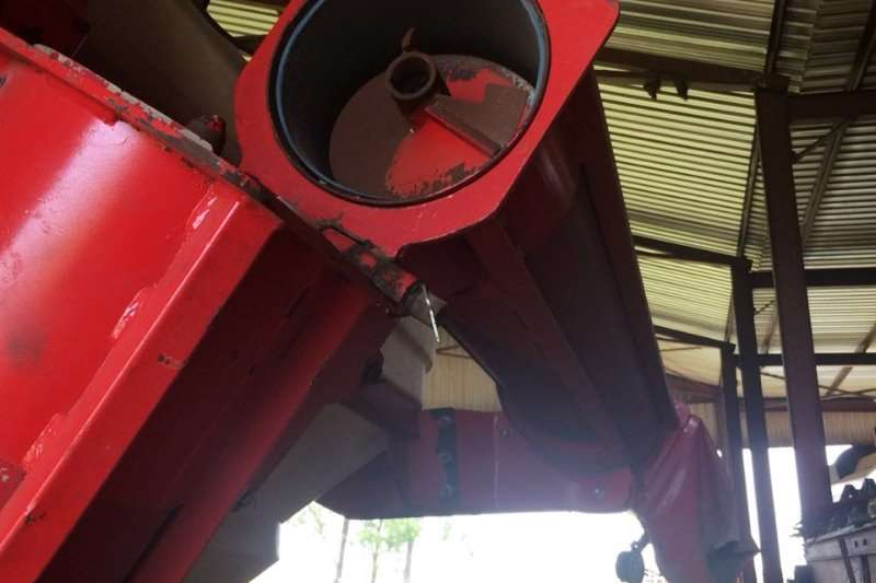 Grain trailers Tanker 10.500 Agricultural trailers