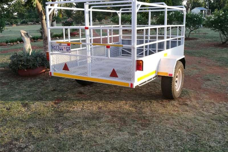 Livestock trailers Trailer For Sale (Utility) Agricultural trailers