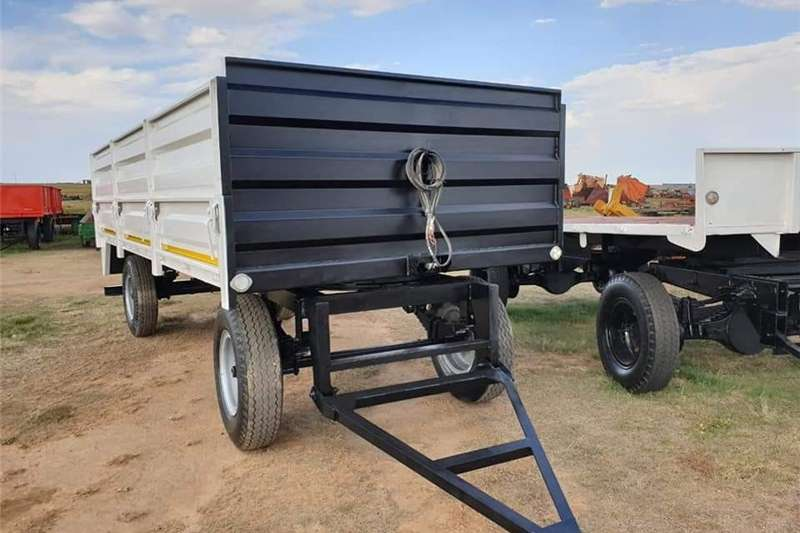 Other agricultural trailers 10 Ton Massa Wa Agricultural trailers