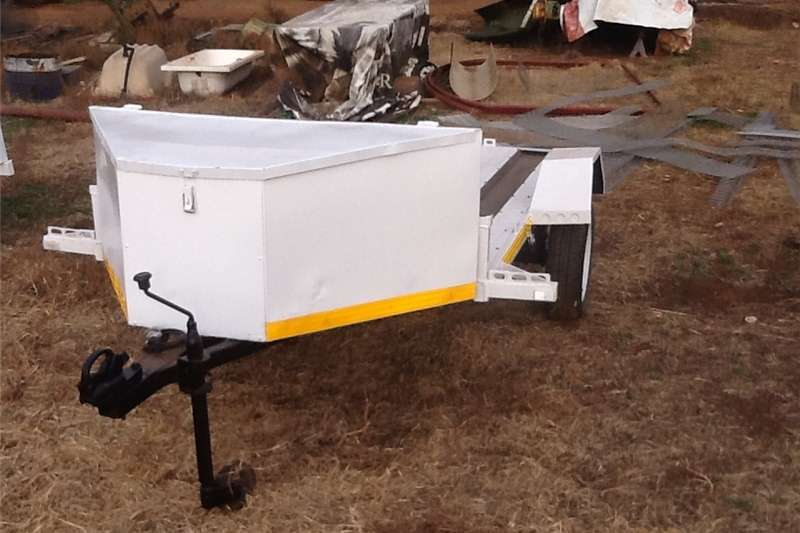 Agricultural Trailers Other Agricultural Trailers bike trailer 3 bed