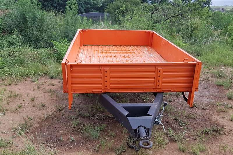 Other agricultural trailers Farm trailer Agricultural trailers
