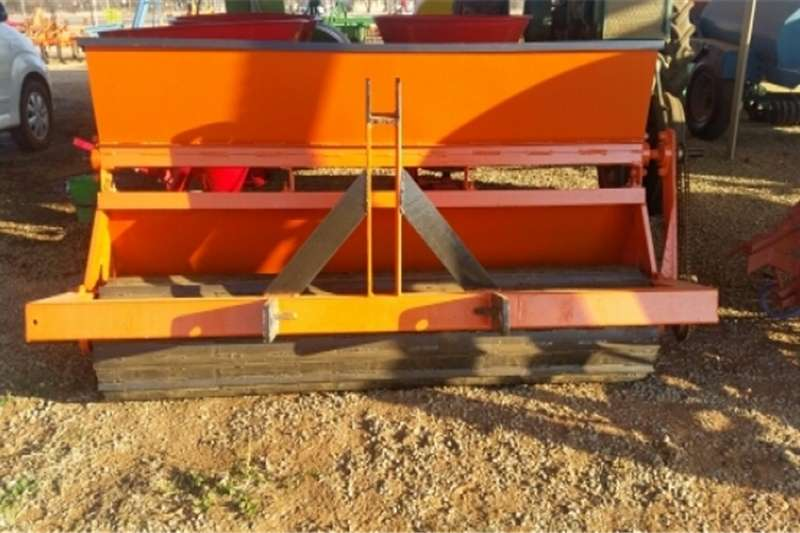 Agricultural Trailers Other Agricultural Trailers Grass / Fine Seed Planter
