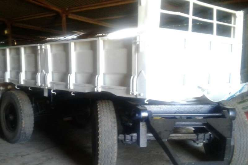 Agricultural Trailers Other Agricultural Trailers Massa wa