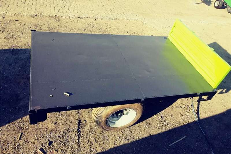 Other agricultural trailers Tipper Trailers Agricultural trailers