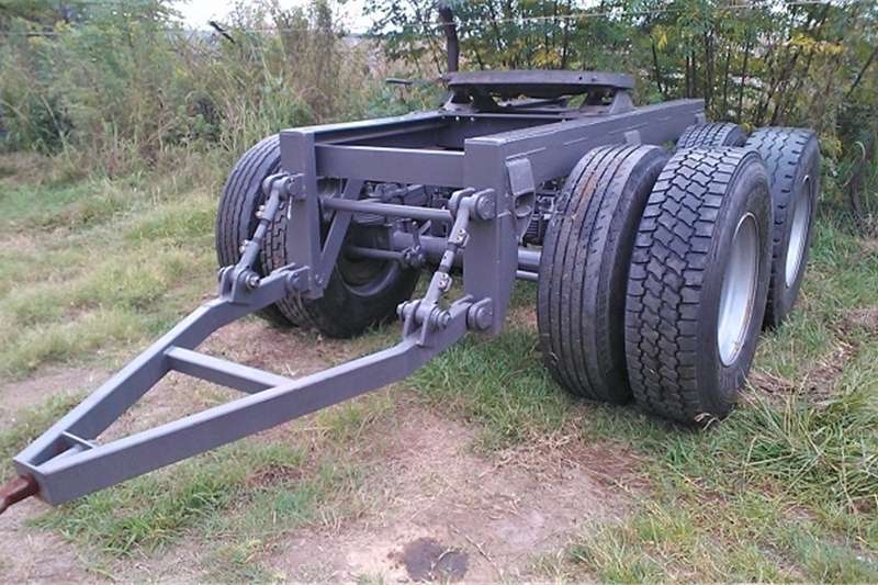 Other agricultural trailers Trailer Dolly Dollie Agricultural trailers