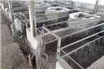 Agricultural trailers Other agricultural trailers Vark kraam kratte