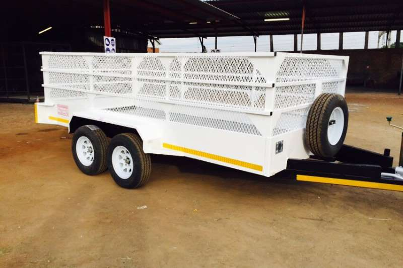 Agricultural Trailers Platinum General Purpose trailer 2018