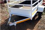 Agricultural trailers Small trailers utility trailer