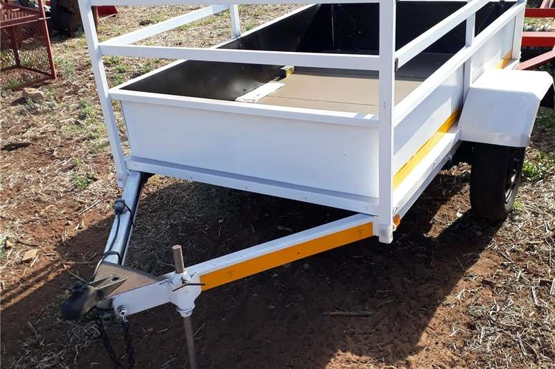 Small trailers utility trailer Agricultural trailers