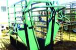 Agricultural trailers Vencedor Complete cattle handling appliance 0