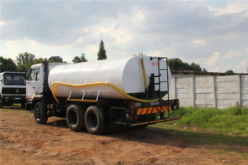 Water trailers Browser 6000L new water tanker trailer Agricultural trailers