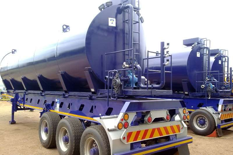 Water trailers Water tank trailers Agricultural trailers
