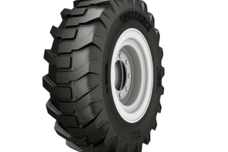 Alliance Tyres 23.5-25 16 ply y524 L5 TL