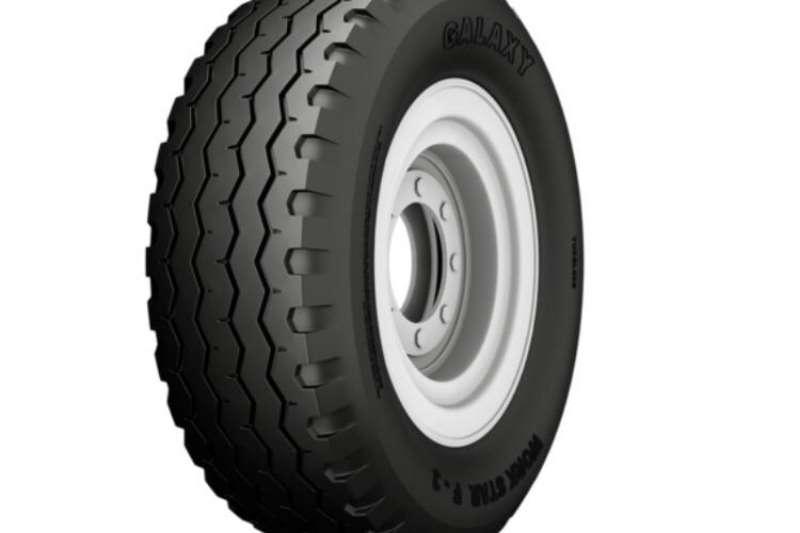 Alliance Tyres 315/70R22.5 HW steer/trailer