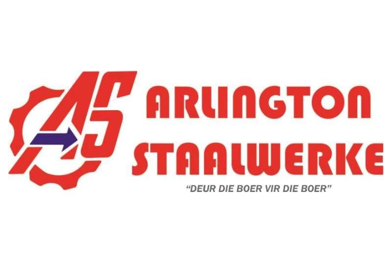 Arlington Staalwerke Row crop cultivators Row Master Cultivators