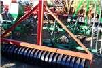 Attachment Teff roller