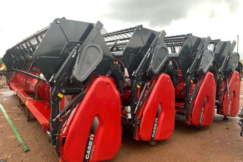Case Other combine harvesters and harvesting equipment Case IH 3020 TerraFlex Combine harvesters and harvesting equipment