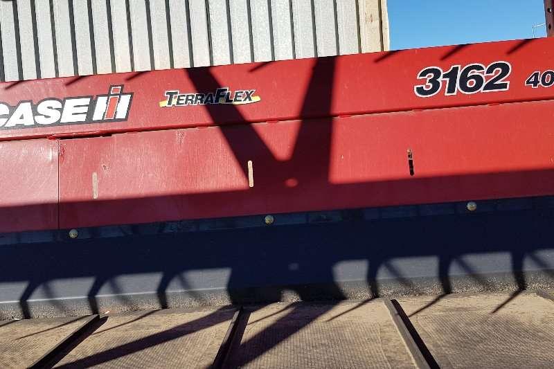 Case Other heads Case 3162 40ft draper flex header Combine harvesters and harvesting equipment