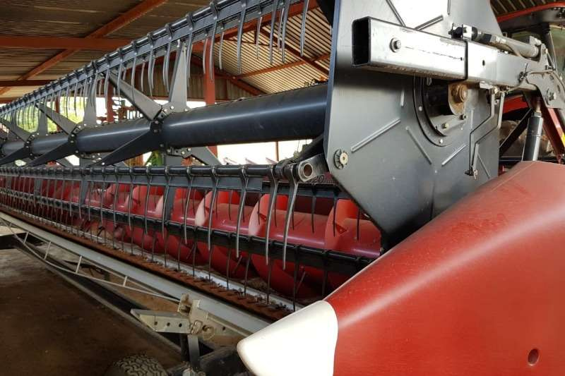 Case Other heads Case IH 3020, 30 Ft TerraFlex Combine harvesters and harvesting equipment
