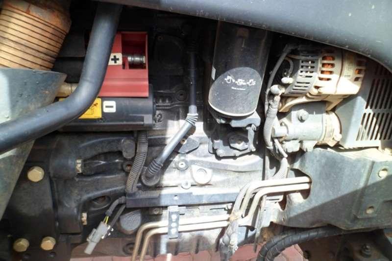 Case Antique tractors New Holland T6020 Tractor Tractors