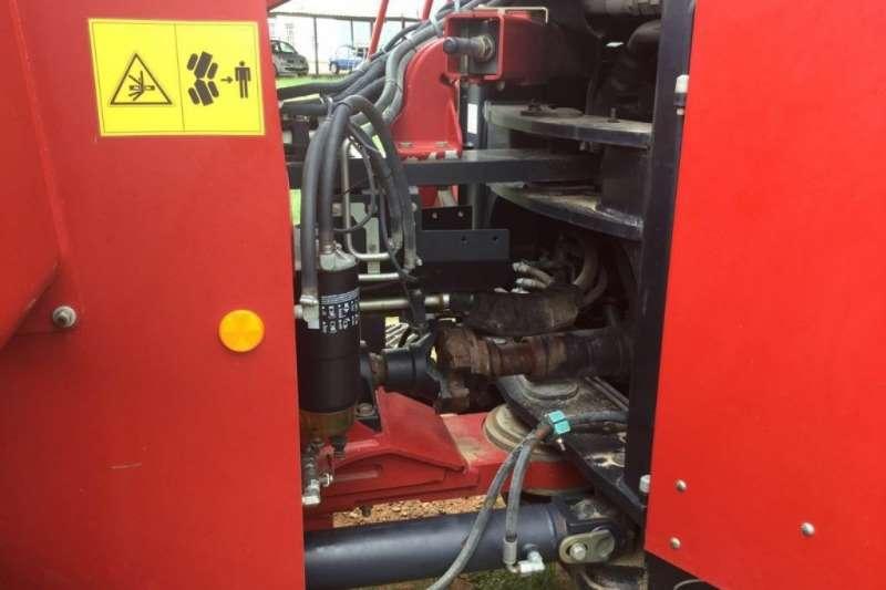 Case IH STX600 Quadtrac Tractors