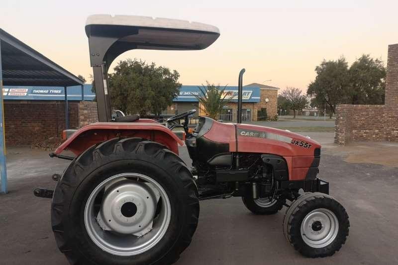 Case Tractors Other Tractors JX55T (4x2) Tractor
