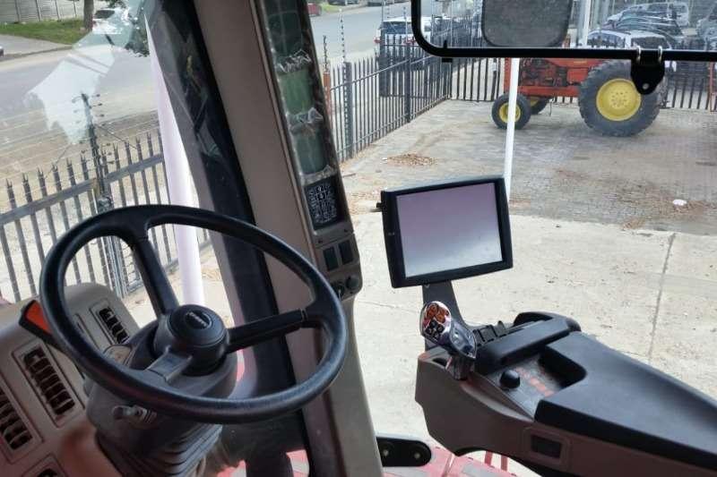 Case Speciality tractors Case IH STX 600 QuadTrac Tractors