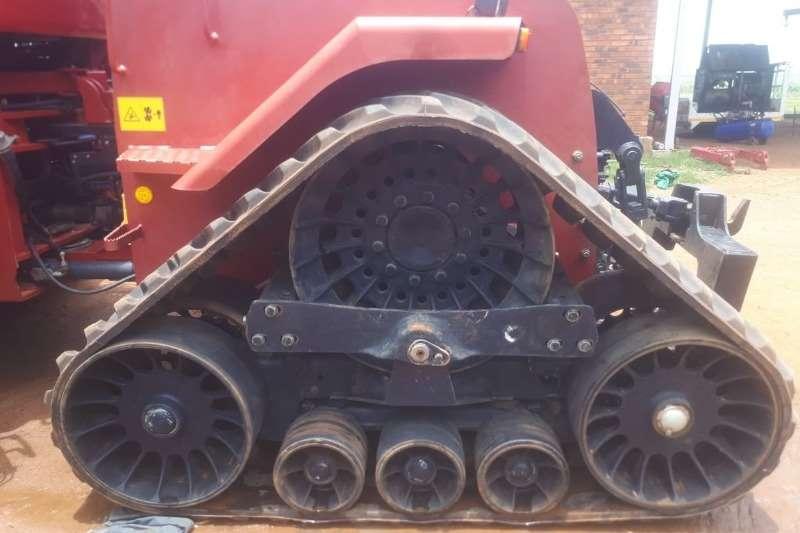 Case Speciality tractors Case STX 530 Steiger QuadTrac Tractors