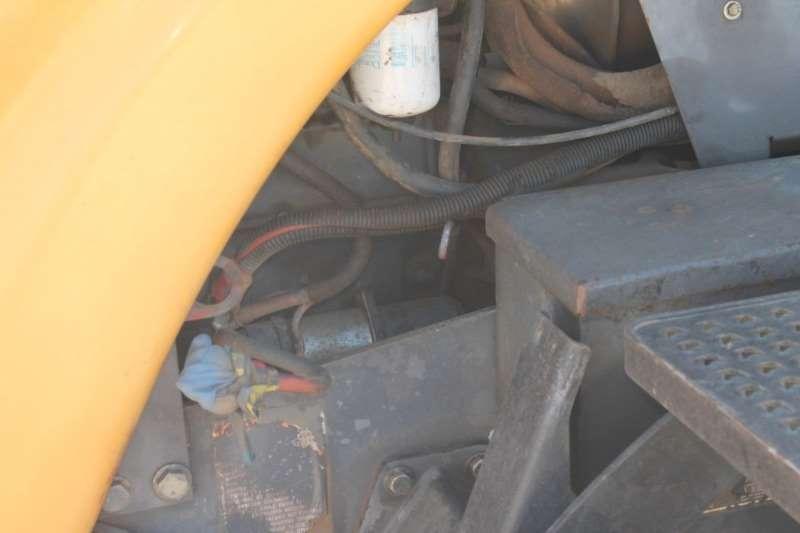 Challenger Caterpillar Challenger Tractor Tractors