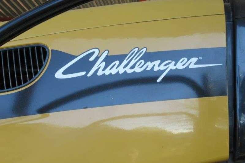 Challenger Speciality tractors Caterpillar Challenger MT765C Tracked Tractor Tractors