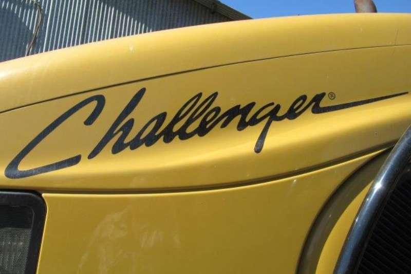 Challenger Speciality tractors Caterpillar Challenger MT845 Tracked Tractor Tractors