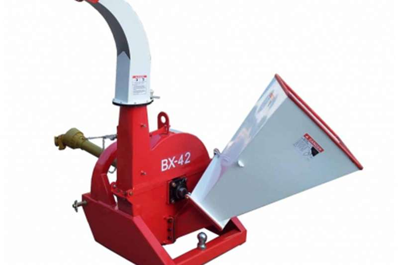 Wood chippers We have different types of Wood Chippers that we i Chippers
