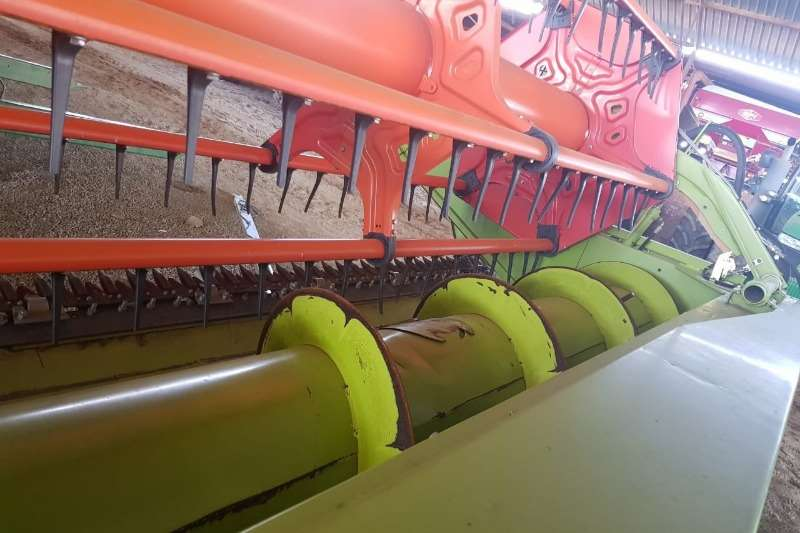 Claas Other heads Claas S 900 Combine harvesters and harvesting equipment