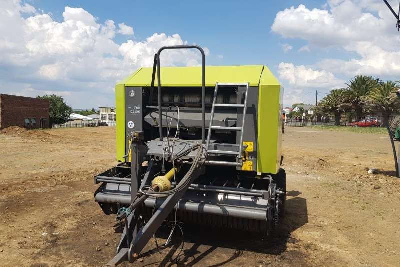 Claas Balers Claas Rollant 340 Hay and forage