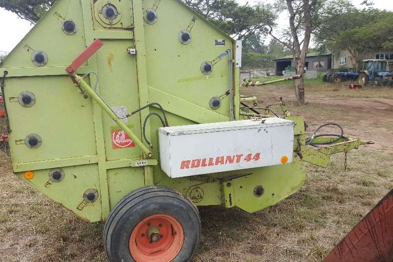Claas Balers Claas Rollant 44 Hay and forage