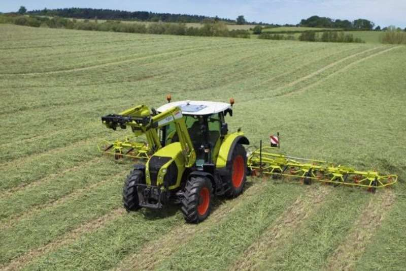 Claas VOLTO TEDDERS Hay and forage