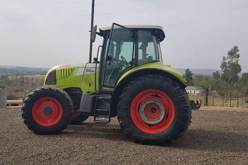 Claas Other tractors Claas Arion 610C Tractors