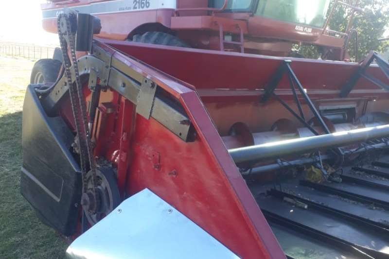 Case Other heads Case 1010 Sonneblom Combine harvesters and harvesting equipment