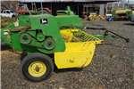 Combine harvesters and harvesting equipment Grain harvesters Baler