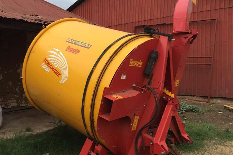 Grain harvesters Gras maal masjien Combine harvesters and harvesting equipment