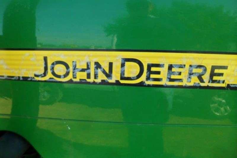 John Deere Other combine harvesters and harvesting equipment John Deere 9400 Combine Harvester Combine harvesters and harvesting equipment