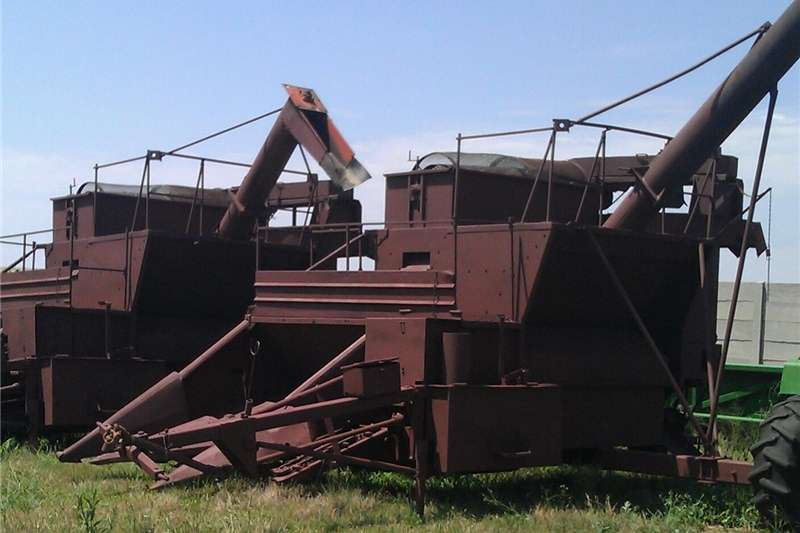 Other combine harvesters and harvesting equipment cheap hamster stroper Combine harvesters and harvesting equipment