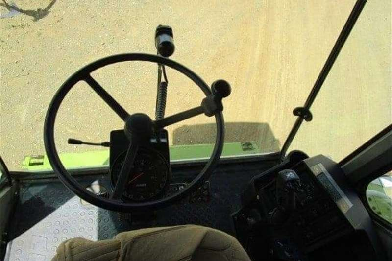 Other combine harvesters and harvesting equipment Claas SL Dominator Combine harvesters and harvesting equipment