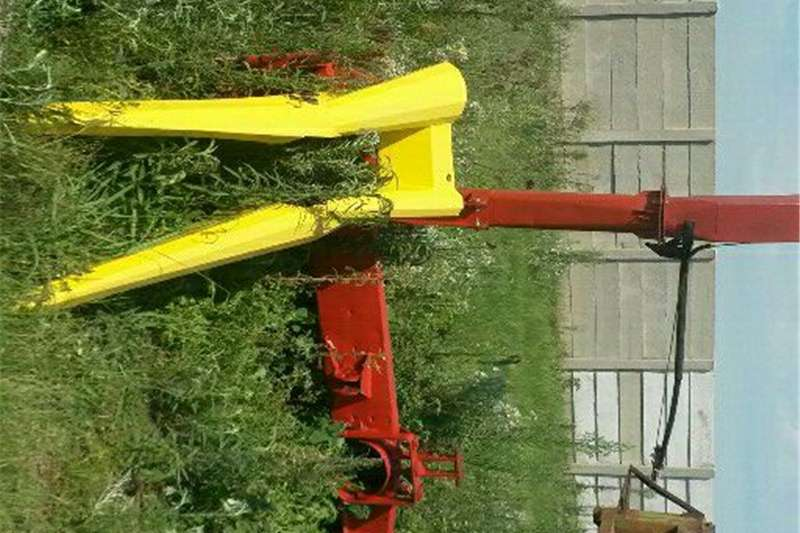 Other combine harvesters and harvesting equipment harvester single row Combine harvesters and harvesting equipment