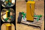 Combine harvesters and harvesting equipment Other combine harvesters and harvesting equipment Pecan Shakers