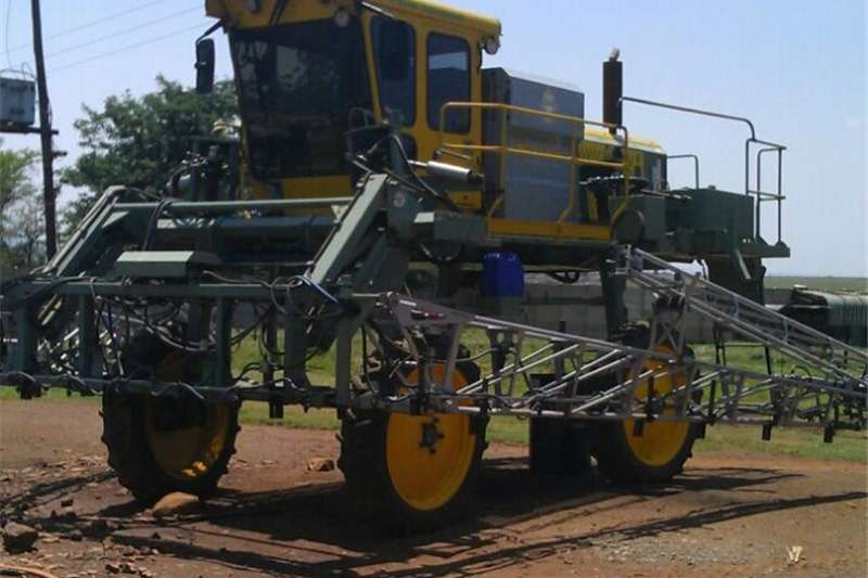 Other combine harvesters and harvesting equipment Spuiter Combine harvesters and harvesting equipment