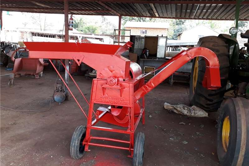 Other combine harvesters and harvesting equipment threshing machine/dors masjien Combine harvesters and harvesting equipment