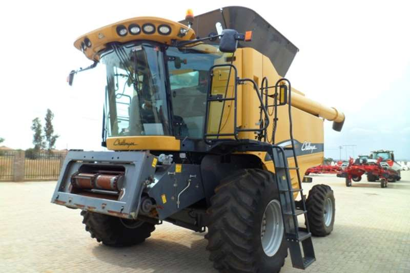 Other Grain harvesters Caterpillar Challenger 520C Combine Harvester Combine harvesters and harvesting equipment