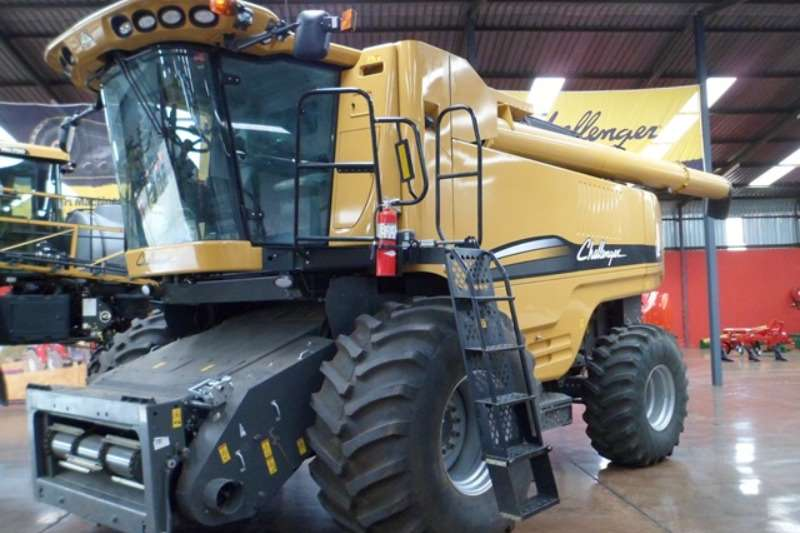 Other Other combine harvesters and harvesting equipment Caterpillar Challenger 540C Combine Harvester Combine harvesters and harvesting equipment