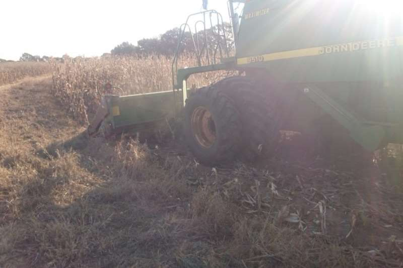 Other Tafel roller Combine harvesters and harvesting equipment